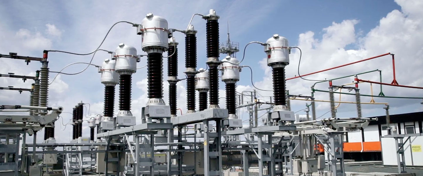 Electric Power Plants | PT Liberty and General Risk Services